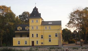 Hotel Łucja