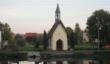 Kaplica pod wezwaniem św. Jacka